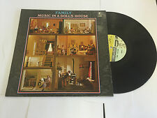 FAMILY music in a doll's house RSLP 6312 A3G/B3G uk reprise 1968 LP VG/EX-