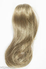 Luxurious Straight Slightly Wavy Hair Claw Clip Extensions 13 inches Hair Pieces