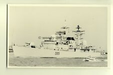 na0524 - Royal Navy Warship - HMS Exeter - photograph