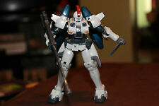 Built Gundam with Custom paint job (Gundam kit I)