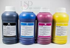 4x250ml Pigment ink for Epson 69 refilable cartidges CX7000F NX515 CX6000 CX7400
