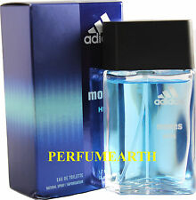 Adidas Moves by Adidas 1.0 oz 30 ml  EDT Spray For Men New In Box