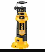 Dewalt DC550B 18V Cordless Cut Out Rotary Tool (Tool Only) Brand new in box
