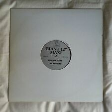 """When In Rome, Wide Boy Awake - The Promise / Slang Teacher (12"""", Unofficial)"""