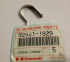 Molla cambio - SPRING,CHANGE LEVER - Kawasaki NOS 92081-1829