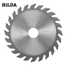 HILDA 10mm/15mm 24 Teeth TCT Alloy Saw Blade 85x1.7mm Circular Saw Blade for Woo