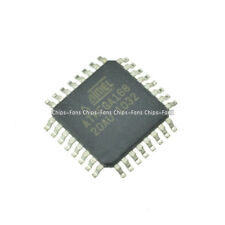 5Pcs ATMEGA168-20AU IC MCU 8BIT 16KB FLASH 32TQFP SUPER GOOD  QUALITY CF