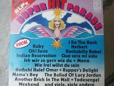 "12"" - Super Hit-Parade - Delta ---"