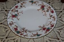 Minton China England - Ancestral - 10 5/8-inch Dinner Plate (Excellent Cond.)