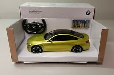 GENUINE BMW M4 COUPÉ (F82) REMOTE CONTROL MINIATURE
