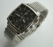Mercedes Benz Motorsport Collection AMG Swiss Made Chronograph Mens Womens Watch