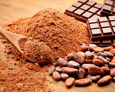 *Special Offer* Organic Raw Cacao / Cocoa Powder 1kg, Peruvian, High Quality
