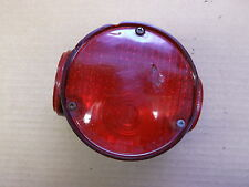 Yamaha Tail Light Stanley 040-4918