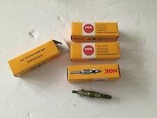 Land Rover 90/110 Ford Escort Fiesta Iveco Daily Glow plugs x4 NEW Y907R 16
