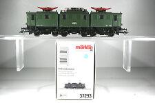 Märklin / Marklin  37293  E-Lok, BR 191 097-5 der DB, mfx, Digital, KKKopf, OVP