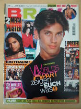 BRAVO 38 15.9. 1994 Worlds Apart Bret Hart Take That The Kelly Family Luke Perry
