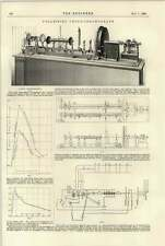 1897 1 polarizzante foto Cronografo