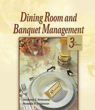 Dining Room & Banquet Management, 3E-ExLibrary
