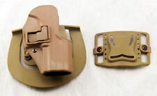 BLACKHAWK SPECIAL FORCES ELITE ARMY CQC SERPA RIGHT-HAND HOLSTER HK USP