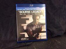 The Bourne Legacy (Blu-ray/DVD, 2012, 2-Disc Set, Includes Digital Copy; UltraVi