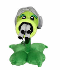 Plants vs Zombies 2: It's About Time 11 inch Plush Toy Soft Stuffed Doll