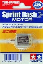 Tamiya 15318 Jr RC Sprint Dash Motor Japan