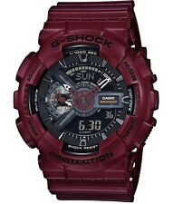 CASIO G-SHOCK GA-110EW-4AJF  Men's Watch Japan Free shipping With Tracking