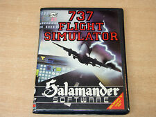 BBC Model B - 737 Flight Simulator by Salamander Software