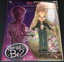 Bratz Secret Date Cloe 2-in-1 Bratz Doll & Bratz Boyz New