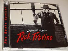 CD Rick Trevino: Looking for the Light [DJ Promo Special](1995, Columbia (USA))