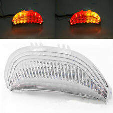 Integrated LED Tail Light Turn Signals For Honda CBR 600RR 03-06 CBR1000RR 04-07