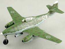 Easy Model - Messerschmitt Me262 A-2a 9K-BH 1 KG51 Finshed 1:72 Floor stand