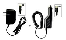 *NEW* CELLPHONE HOME AC + CAR CHARGER FOR MOTOROLA RAZR V3 V3M RAZOR