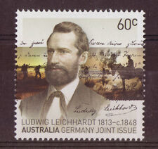 AUSTRALIA 2013 JOINT ISSUE GERMANY UNMOUNTED MINT, MNH