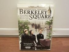 Berkeley Square The Complete Series (3 DVD Set, 2011) Rosemary Leach