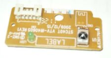 TOSHIBA 65HT2U  TV BUTTON AND IR BOARD   C 454C3351101