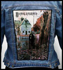 BLACK SABBATH - Black Sabbath --- Giant Backpatch Back Patch