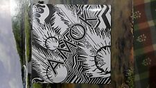 Atoms for Peace - Amok - Radiohead - Sealed