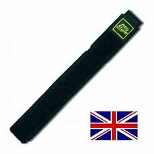 Velcro® Watch Strap 20mm Black