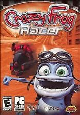 Crazy Frog Racer (PC, 2006)