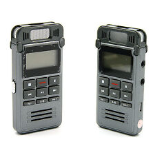 Ghost EVP digital voice recorder 8GB hunting paranormal investigation equipment