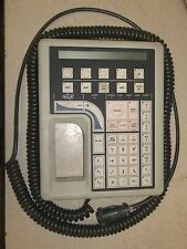 Adept Technology Manual Control Operator Interface Panel *FREE SHIPPING*