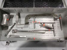 Howmedica Grosse-Kempf System Femoral & Tibia Extraction Instruments