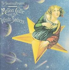 MELLON COLLIE AND THE INFINITE SADNESS NEW CD