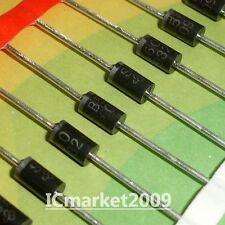 20 PCS SB560 5.0A 60V SCHOTTKY BARRIER DIODE SR560