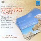 NEW Richard Strauss: Der Brger Als Edelmann; Ariadne Auf Naxos Ecd... CD (CD)