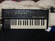 Vintage Roland SH-02 Analog Synthesizer sh2 sh-101 Japan