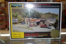 N DPM Gold kit 66200 * Jerry Riggs Quick Service * NIB