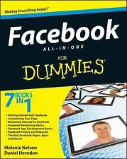 Facebook All-in-One For Dummies-ExLibrary