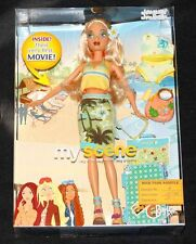 My Scene Barbie Jammin' in Jamaica Production Sample #2 Barbie Doll Mattel 2003